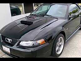 2002 mustang gt convertible specs sold sold 2002 ford mustang gt premium convertible black 5