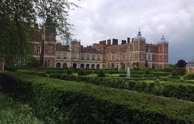 hatfield house hatfield 1173363 historic england