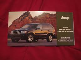 red jeep liberty 2007 2007 jeep grand cherokee service repair manuals 50 free action