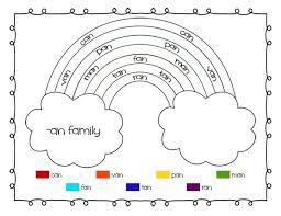 rainbow worksheets 28 templates rainbow worksheets hypeelite