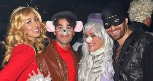 halloween party new york city 2012 darren criss u0026 matthew morrison celebrate halloween in nyc 2015