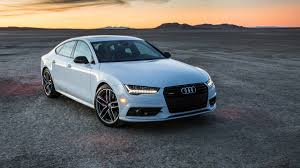 audi 2017 audi a7 competition quattro review with price horsepower and