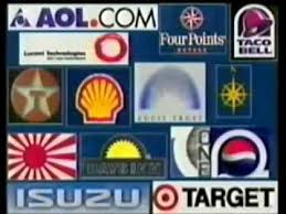 corporate logos are ancient pagan symbols do you really