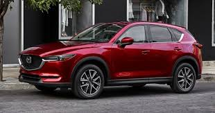 mazda new model 2016 all new mazda cx 5 malaysian spec cx 9 could arrive in september
