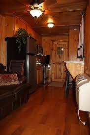 sold hunting cabin 4 sale shipping container living rv tiny