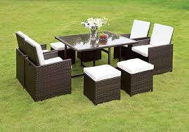 Patio Dining Set by Outdoor Patio Furniture