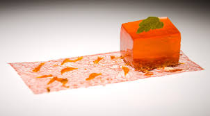 molecular gastronomy cuisine gourmet foods you should try at least once