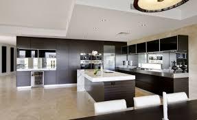 modern kitchen curtains ideas home modern open plan kitchen designs at home interior designing
