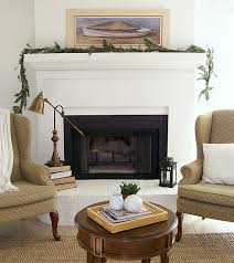 How To Update Brick Fireplace by Wood Facade For Brick Fireplace Without Removing Any Bricks