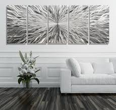vortex 5 xl extra large 5 panel modern abstract metal wall art vortex 5 xl extra large 5 panel modern abstract metal wall art by jon allen 84