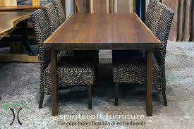 Dining Table Store Live Edge And Slab Dining And Conference Tables And Tops