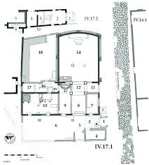 baths of caracalla floor plan the third century roman religions and the long reach of the emperor