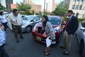 nj electric car advocacy group launches as gas tax soars