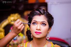 makeup artist makeup artist by divya coimbatore indian wedding