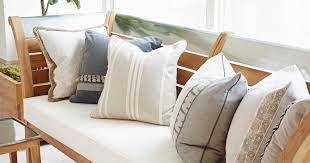 custom pillows designer pillows perennials