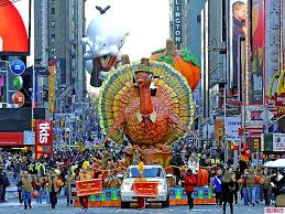 8 best thanksgiving parades and festivals around san francisco