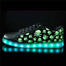 light up shoes that change colors buy ip65 new style 7 colors led light shoes customized adults light