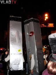 Klux Klan Halloween Costume Nostalgia Blog