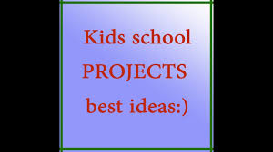 kids projects with waste material activities for kids