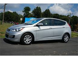 2014 hyundai accent for sale 2014 hyundai accent gs for sale in mooresville