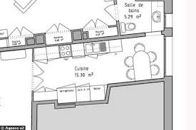 plan cuisine 12m2 amenagement cuisine 12m2 les meilleures ides de la catgorie