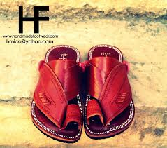 handmade leather sandals for men and women pakistan manufacturer