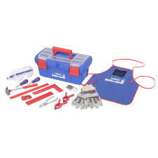 build and grow 16 piece kid u0027s tool kit lowe u0027s canada