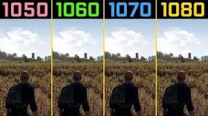 pubg 750 ti playerunknown s battlegrounds fps test 750ti vs 1060 speed