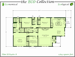 double wide homes floor plans double wide floor plans awesome eco series triple wide homes el