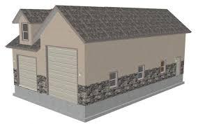 Garage Floor Plans With Living Quarters Apartments Plans For A Garage With Living Quarters Garage Plans
