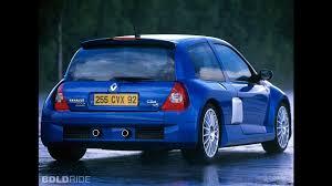 renault sports car renault clio v6 renault sport