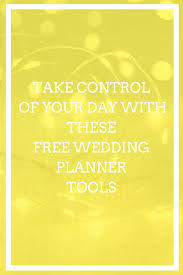 wedding planner tools free wedding planner tools a wedding