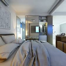 super small apartments under 30 square meters 325 square feet