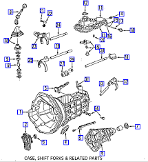 2000 ford f150 manual transmission manual transmission for a 97 f 150 is stuck in third gear can t