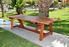 Patio Furniture Columbus Ga by Redwood Tables U0026 Patio Furniture Forever Redwood