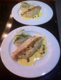 Beurre Blanc Sauce Recipe by From Tim Sutherland A Member On The Chefsteps Forum Branzino