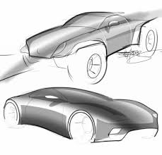 more car and truck sketches created on my ipad u2013 scottdesigner