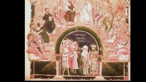 pentecost for the zombie apocalypse u2013 orthodox arts journal