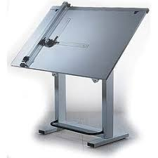 Drafting Drawing Table Drafting Drawing Board Stand View Specifications Details Of