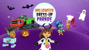Team Umizoomi Halloween Costume Nick Jr Halloween Dress Parade Nick Jr Australia