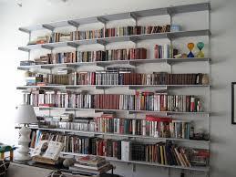wall mounted bookshelf best 25 wall mounted bookshelves ideas