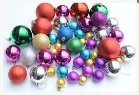 buy wholesale 12 dia 8cm clear glass balls