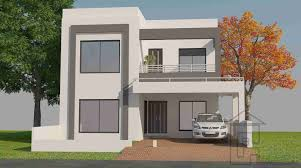 2 storey house design plans 35x65 gharplans pk
