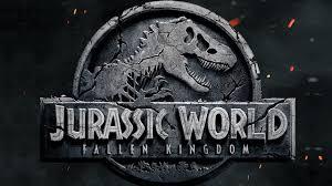 jurassic world 2 fallen kingdom 2018 movie teaser trailer