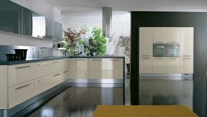 lacquered glass kitchen cabinets interior exterior plan add steel laminate glass in your