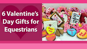 valentines gifts 6 s day gifts for equestrians the plaid magazine