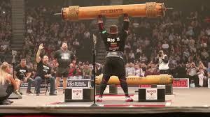 watch eddie hall breaks another deadlift world record u2013 fitness