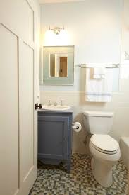updated bathroom ideas 8 inexpensive bathroom updates anyone can do photos huffpost