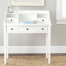 Safavieh Landon White Writing Desk Free Shipping Today Overstock