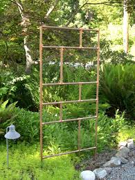 garden trellis design vegetable garden trellis designs and ideas